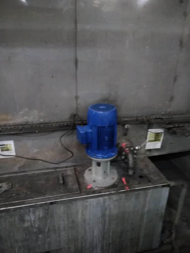 Maintenance industrielle aux Herbiers (85500), maintenance curative, prévisionnelle, préventive et améliorative à Bressuire 79