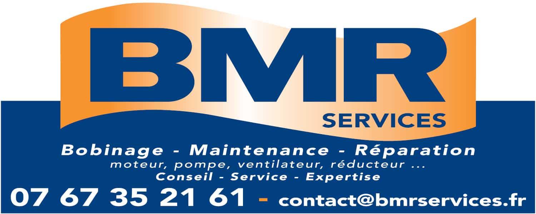 BMR Services aux Herbiers, bobinage de moteurs, maintenance industrielle et réparation de tous types de matériels électriques dans le 44, 49, 79 et 85