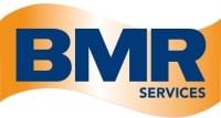 Logo BMR Services aux Herbiers, bobinage de moteurs, maintenance industrielle et réparation de tous types de matériels électriques dans le 44, 49, 79 et 85